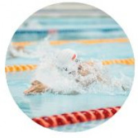 Swimming - Breaststroke