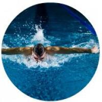Swimming - Butterfly stroke