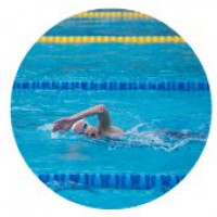 Swimming - Front Crawl
