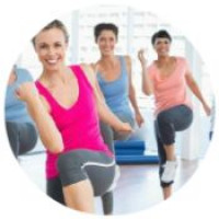 How many calories do you burn with Aerobics? - Online ...
