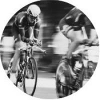 Cycling - Racing (20 mph)