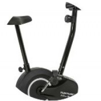 Cycling on a hometrainer
