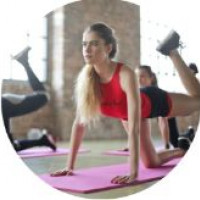 how many calories do you burn with hatha yoga  online